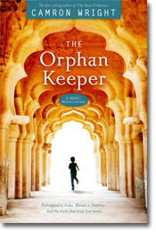 The Orphan Keeper - Coming in September